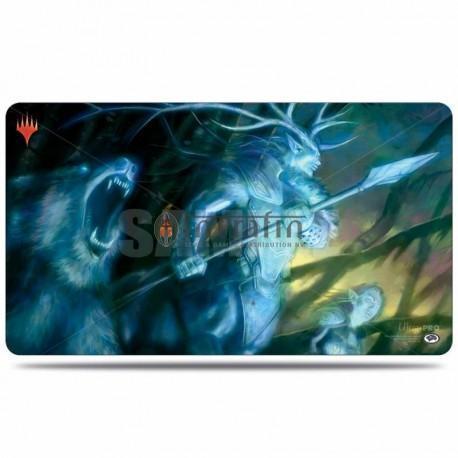 Legendary Collection Standard Playmat For Magic Karador, Ghost Chieftan