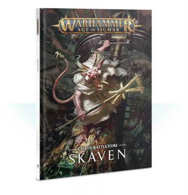 Battletome: Skaven (Hardback) (English)