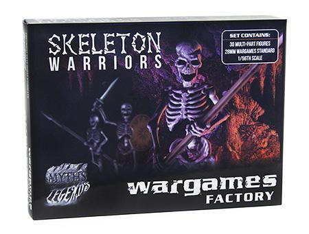 Skeletons (30)