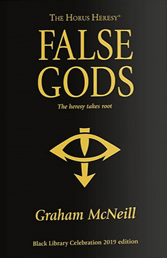 Horus Heresy: False Gods (2019 Edition) (Paperback)