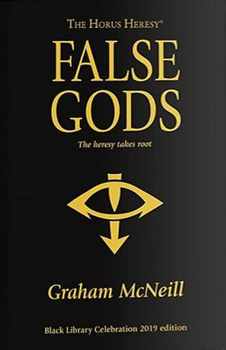 Horus Heresy: False Gods (2019 Edition) (Paperback)