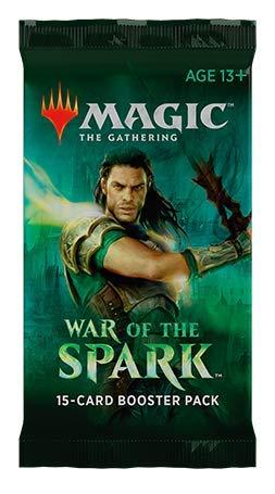 Magic: The Gathering - War of the Spark Single Booster