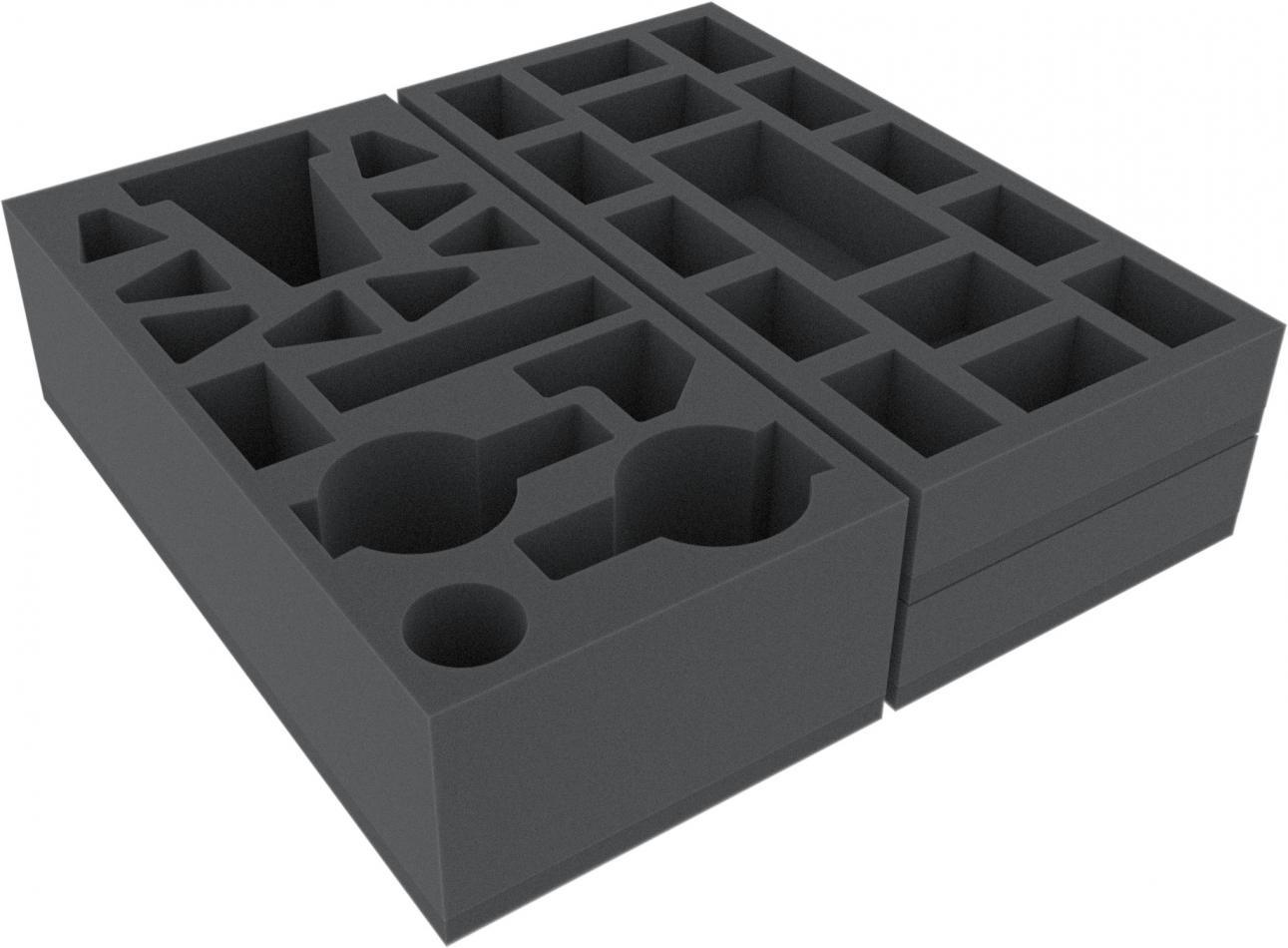 Feldherr foam kit for Star Wars Legion core box