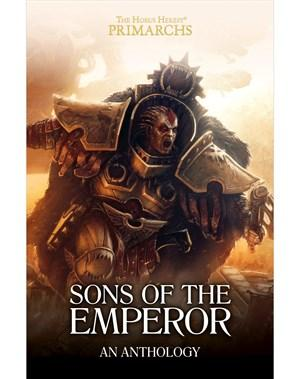 The Horus Heresy, Primarchs: Sons Of The Emperor (Anthology)