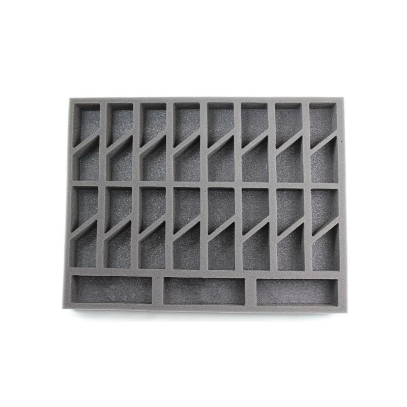32 Bloodletter Foam Tray (BFL) 15.5W x 12L x 2H