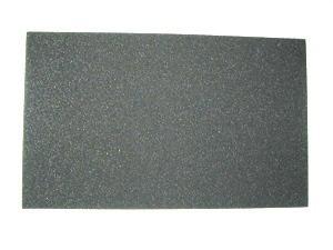 5 BATTLE FOAM MEDIUM TOPPERS (BFM) 15.5W x 8L x 1/4H