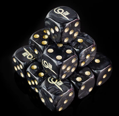 Cult of Paint Dice