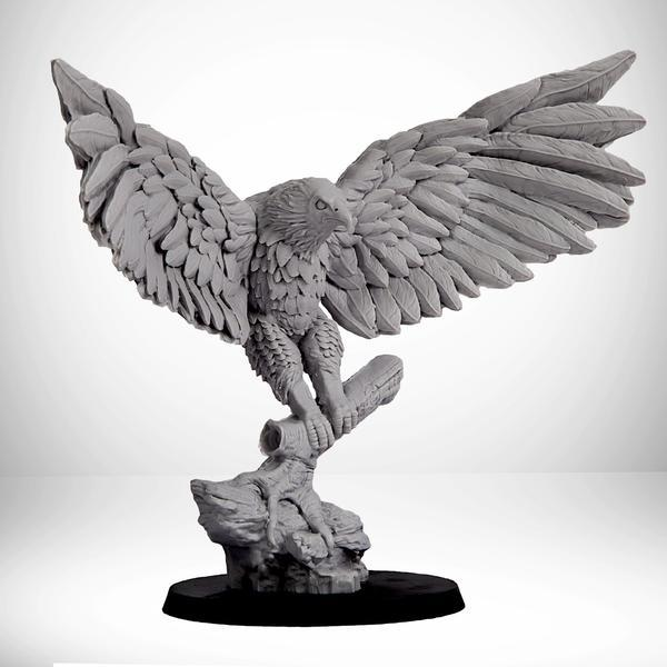 Atlantis Miniatures Great Eagle