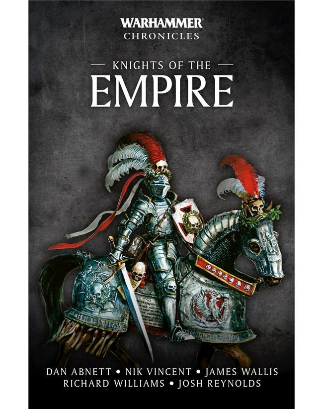 Warhammer Chronicles: Knights Of The Empire (Paperback)