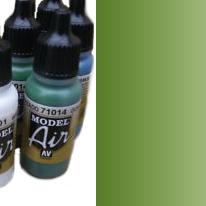Model Air 094 - Green Zinc Chromate
