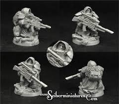 28mm/30mm SF Dwarf Sniper #3