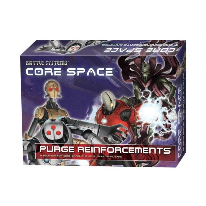Core Space Booster: Purge