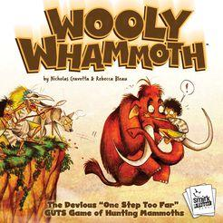 Wholly Whammoth