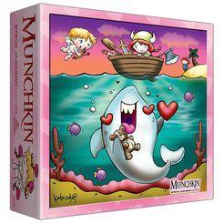 Munchkin Valentine's Day Monster Box (Katie Cook)