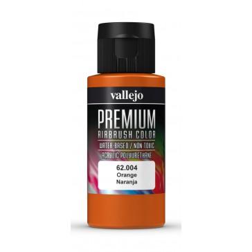 Premium Color 60ml - Orange