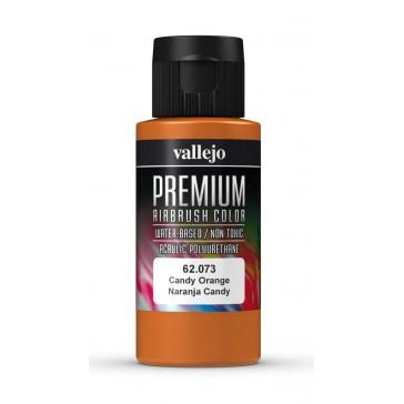 Premium Color 60ml - Candy Orange