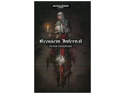 Requiem Infernal (Hardback)