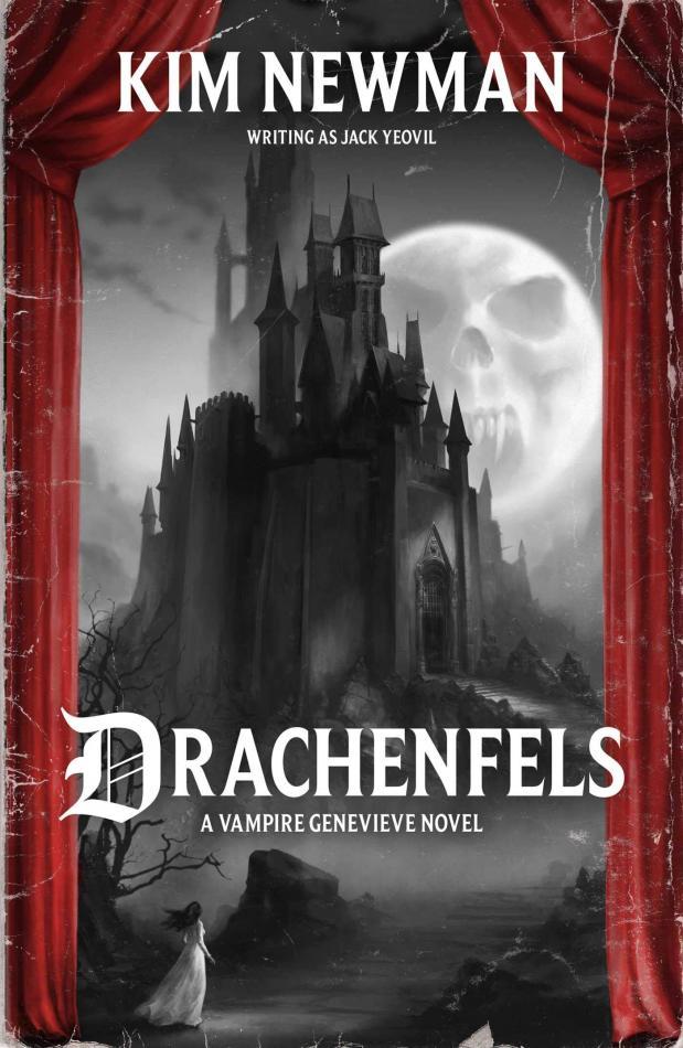 Drachenfels (Paperback) (English)