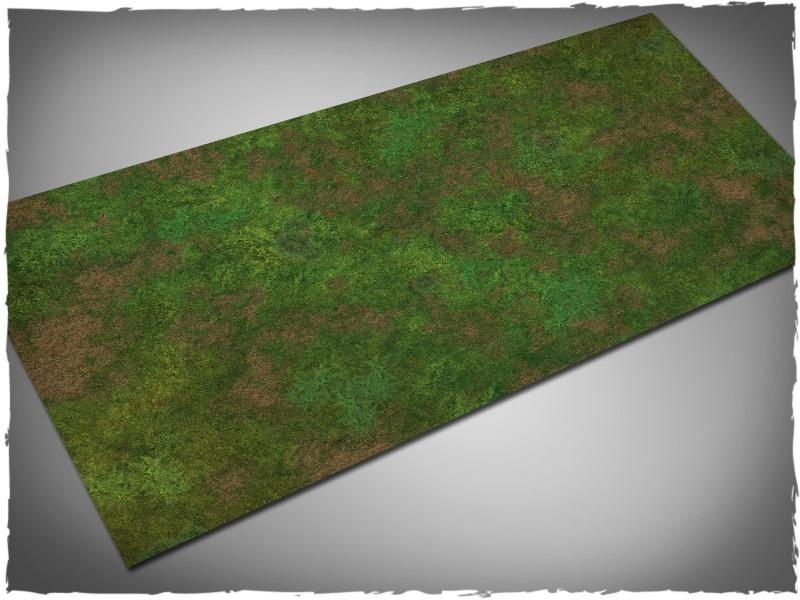 Forest - 6x3 Mousepad