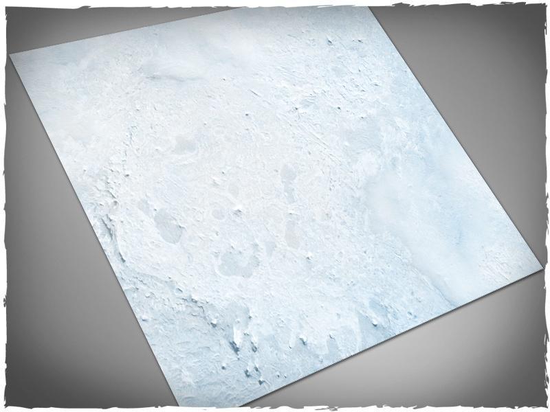 Winter - 4x4 Mousepad
