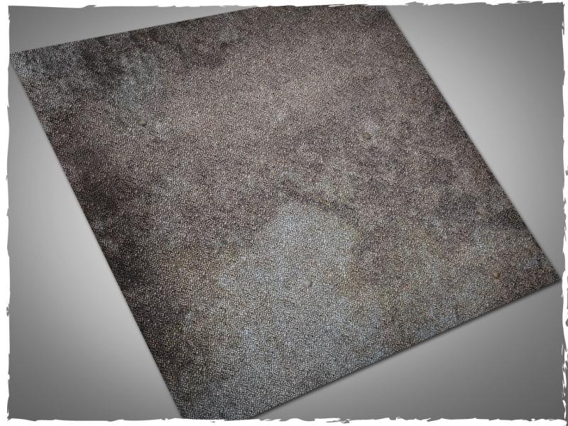 Cobblestone - 4x4 Mousepad