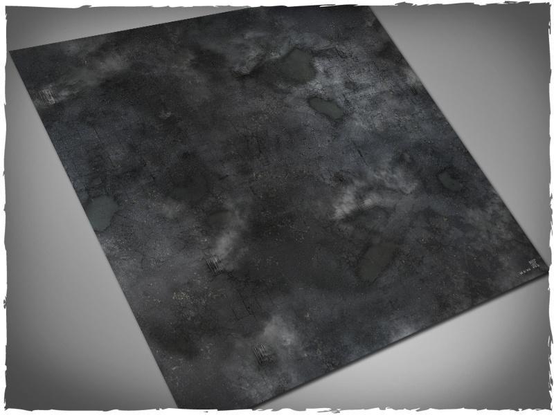 Gotham - 4x4 Mousepad