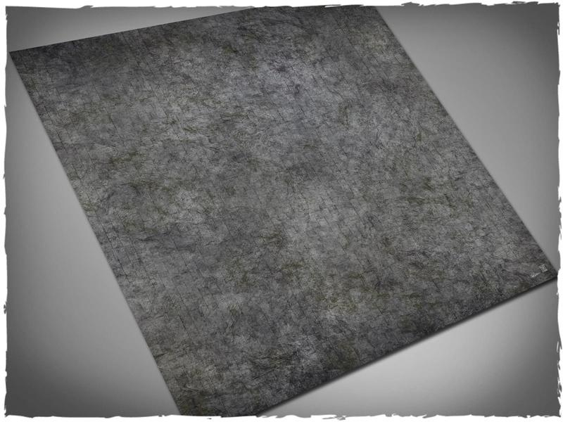 Dungeon - 4x4 Mousepad