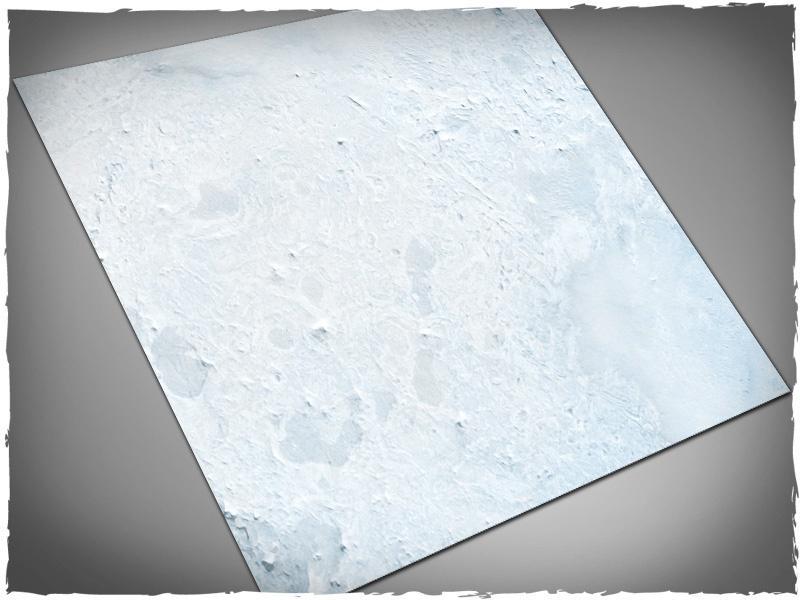 Winter - 3x3 Mousepad