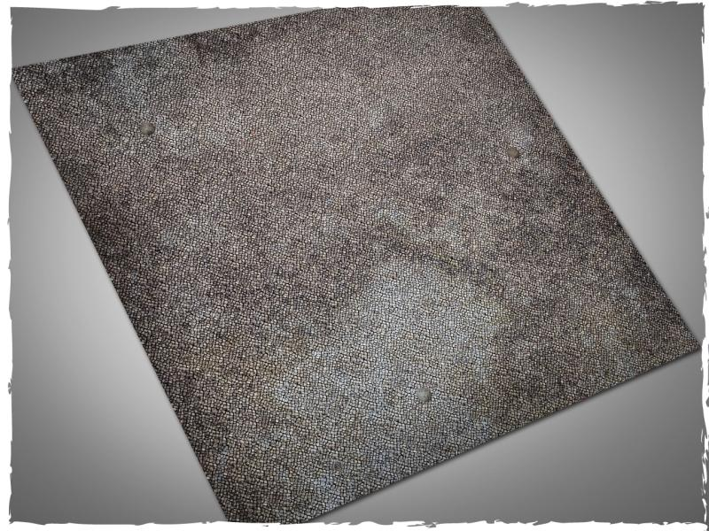 Cobblestone - 3x3 Mousepad