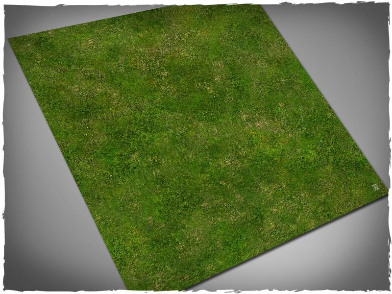 Grass - 3x3 Mousepad