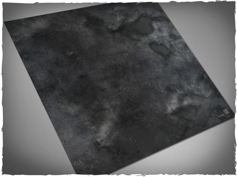 Gotham - 3x3 Mousepad