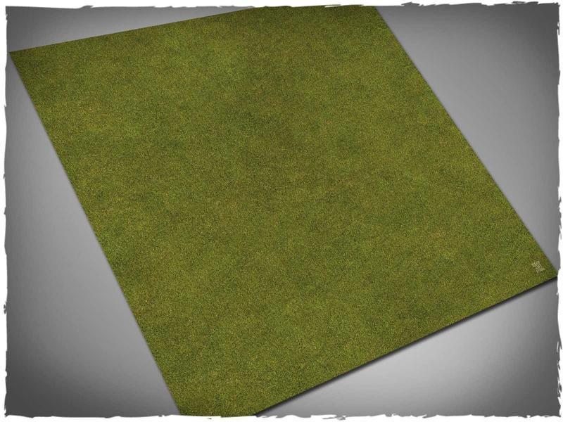 Meadow - 3x3 Mousepad
