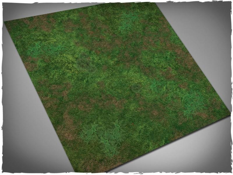 Forest - 3x3 Mousepad