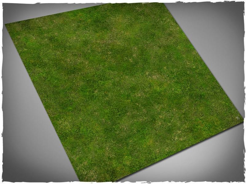 Grass - 4x4 Vinyl