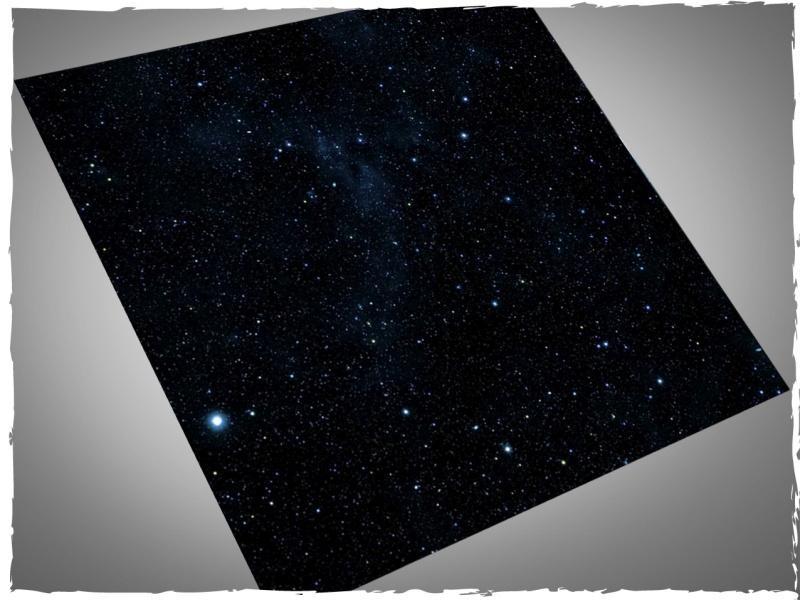 Stars - 3x3 Vinyl