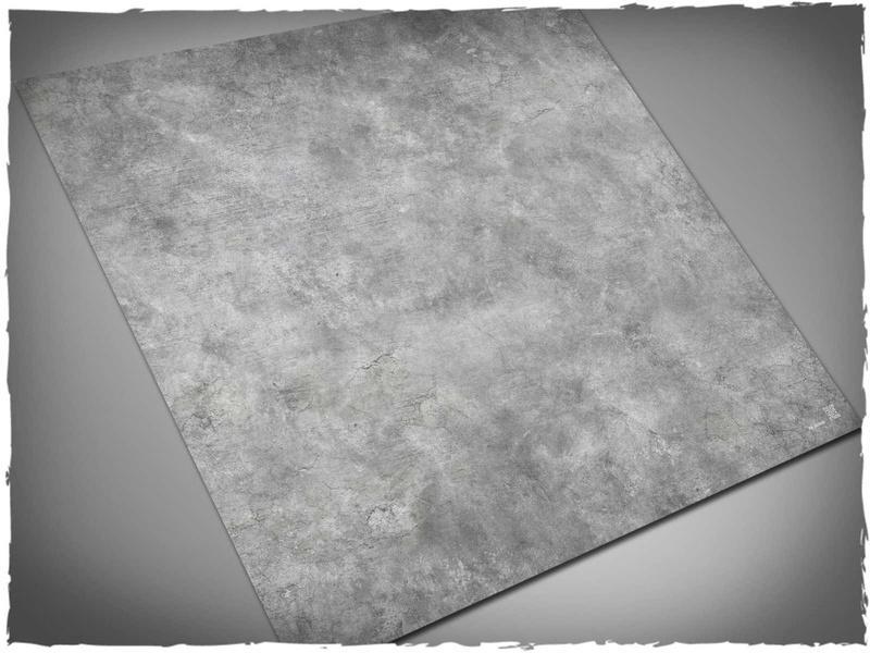 Concrete - 3x3 Vinyl