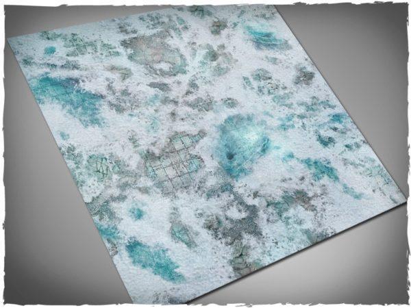 Frostgrave - 4x4 Cloth
