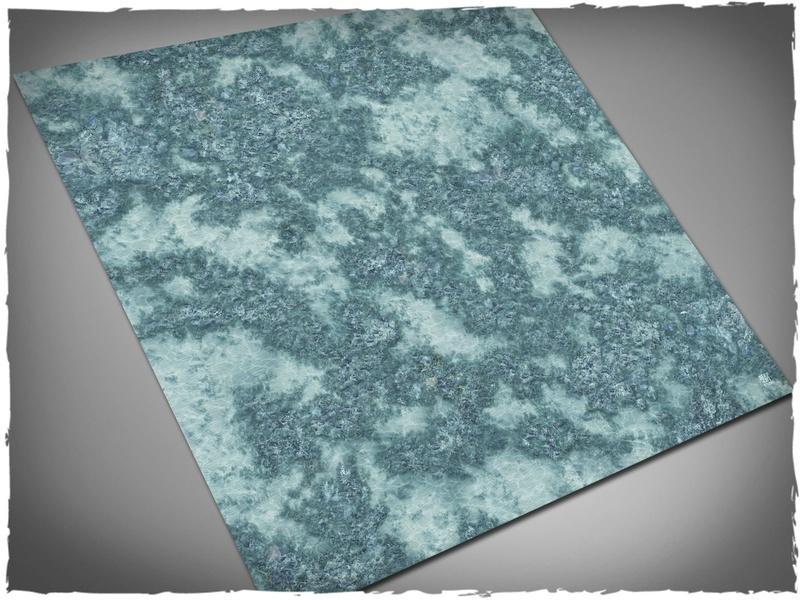 Reef - 3x3 Cloth