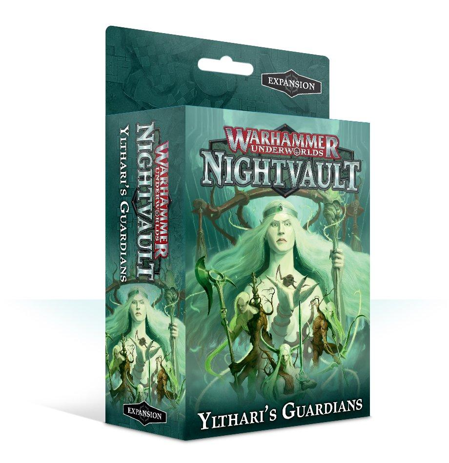 Warhammer Underworlds: Ylthari's Guardians (English)