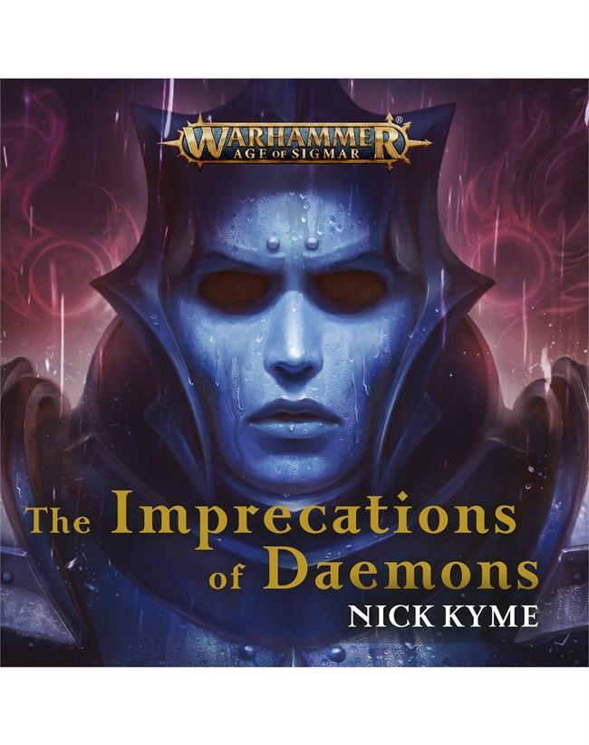 The Imprecation Of Daemons (Audiobook)