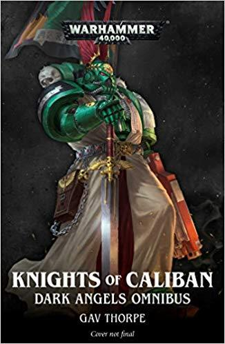 Knights of Caliban (Paperback)