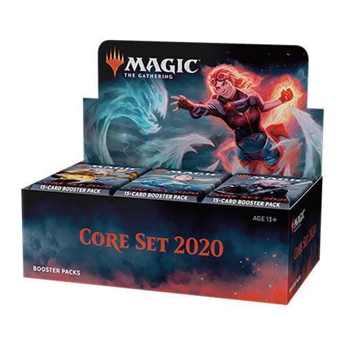 MTG: Core Set 2020 Booster Box