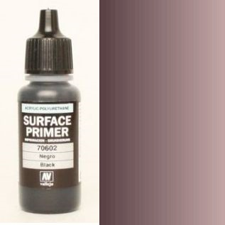 Acrylic Polyurethane Primer 605 - German Red Brown  (RAL 8012)