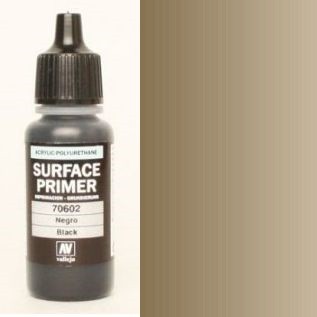 Acrylic Polyurethane Primer 606 - German Green Brown (RAL 8000)