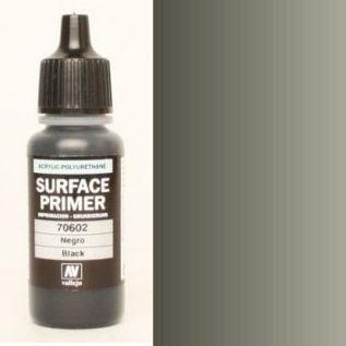 Acrylic Polyurethane Primer 607 - UK Bronze Green