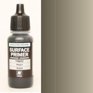 Acrylic Polyurethane Primer 608 - US Olive Drab