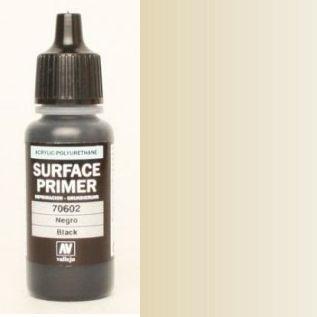 17ml Acrylic Polyurethane Primer 613 - Desert Tan Base