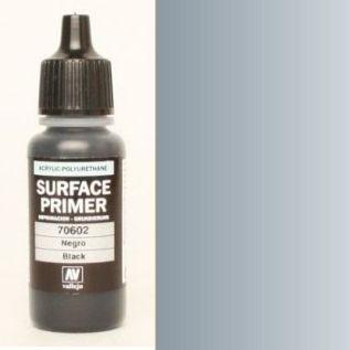 Acrylic Polyurethane Primer 615 - USN Light Ghost Grey FS36375