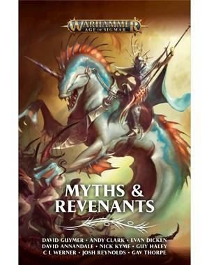 Myths & Revenants (Hardback)