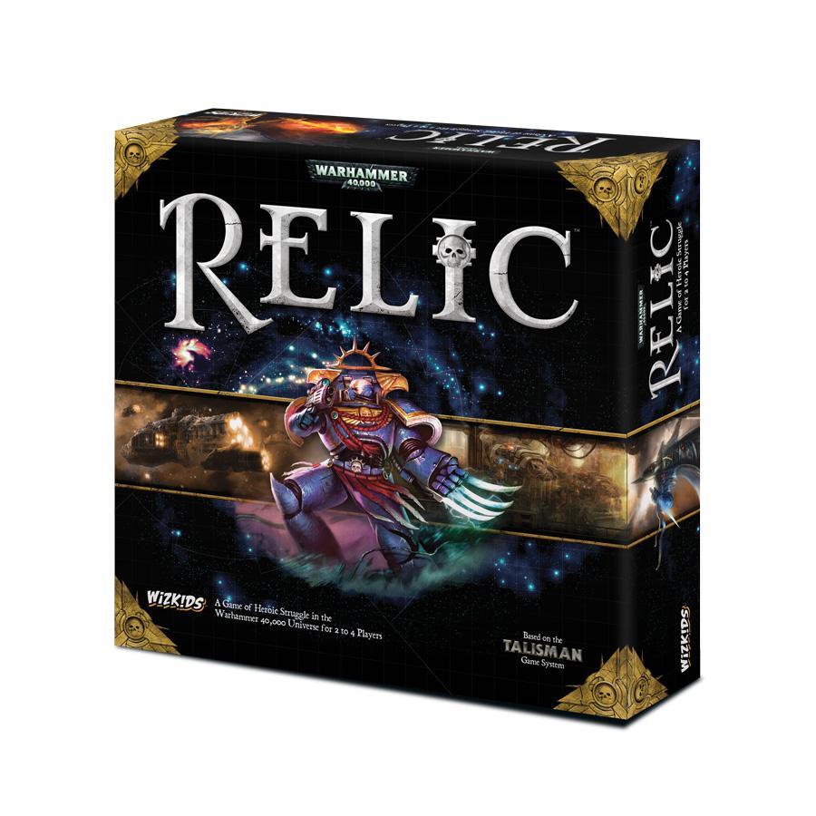 Relic: Warhammer 40,000 (Standard Edition)